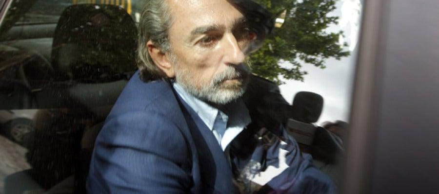 El cabecilla de Gürtel, Francisco Correa