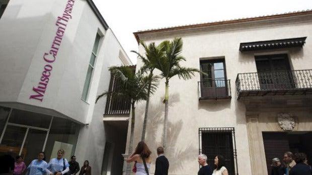 Los museos de Málaga reabren hoy sus puertas