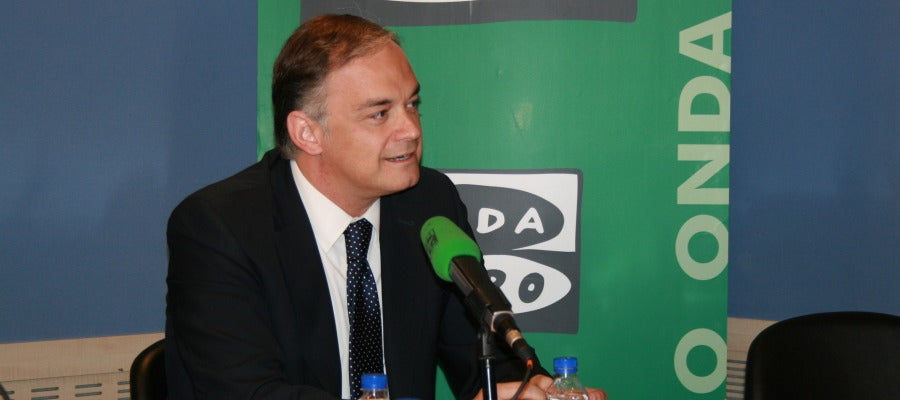Esteban González Pons en  Julia en la onda