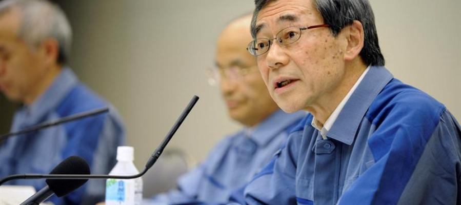 El Presidente de TEPCO dimite tras pérdidas millonarias