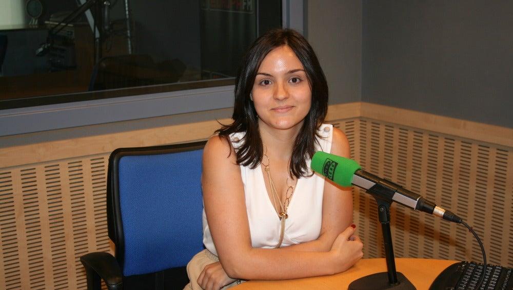 Maria Cortés