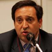 Pedro Barato, presidente de ASAJA