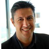 Xavier García Albiol, alcalde de Badalona