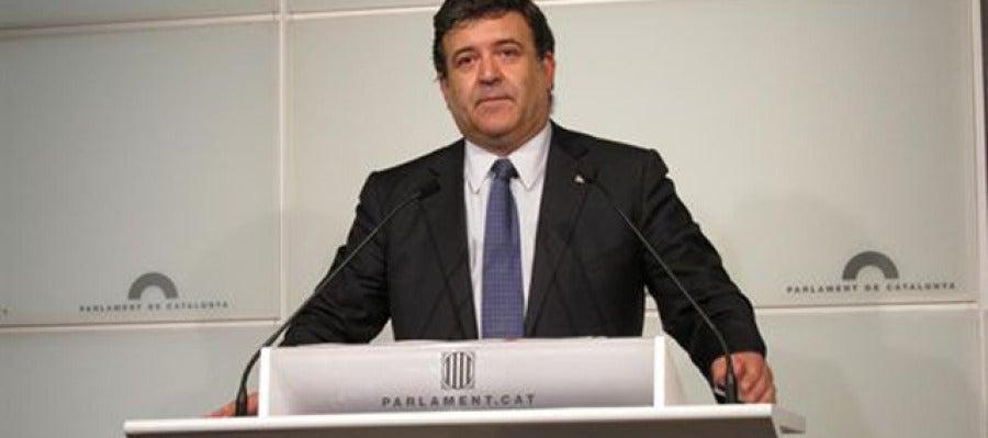 López Tena dice que los 'indignados' eran españoles