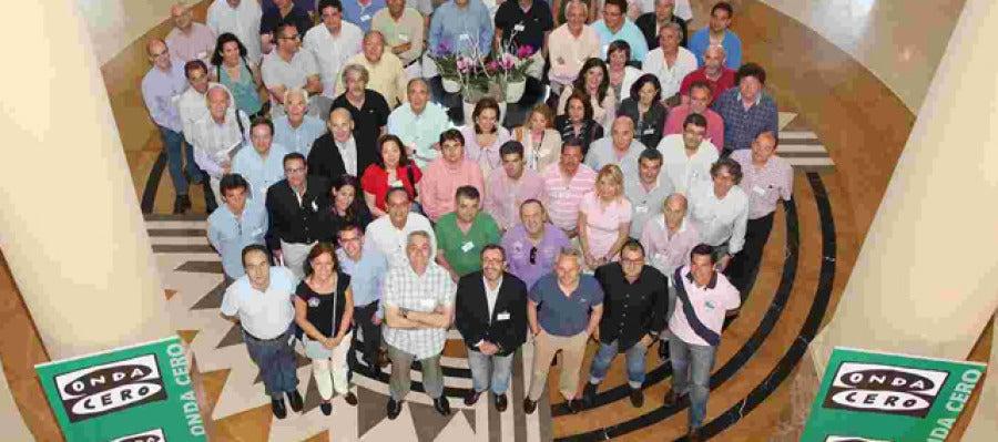VI Convención de Directores de UNIPREX (Onda Cero y Europa FM)