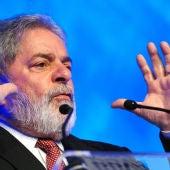 Lula da Silva, ex mandatario brasileño