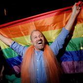 Los suizos dicen sí al matrimonio homosexual