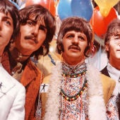 Aniversario del All you need is love de los Beatles
