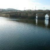 El puente de la Misericordia de Viveiro