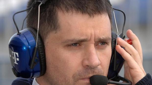 """Toni Cuquerella: """"Mclaren puede mejorar pero no ganará carreras"""""""