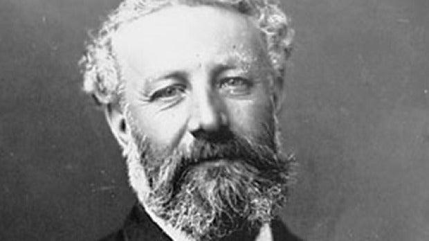 """Rubén Darío: """"Julio Verne ha influenciado mucho a mi forma de escribir"""""""