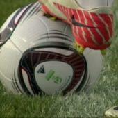 Balón Fútbol de toque Selección genérica cap 2011