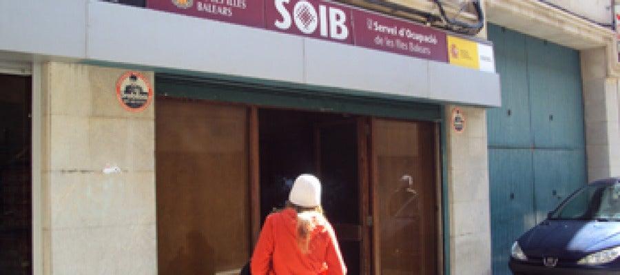 Oficina del SOIB en Manacor