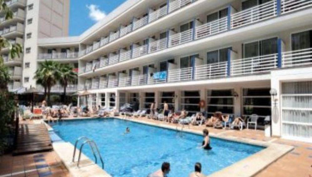 Buenos resultados hoteleros en Palmanova y Magaluf