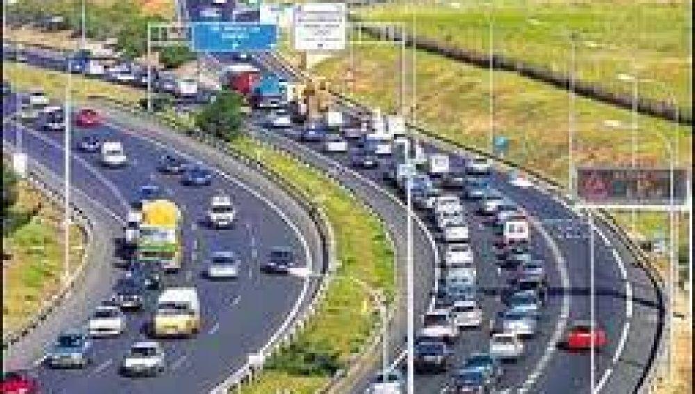 Baleares reclamará al Estado 333 millones procedentes de los convenios de carreteras