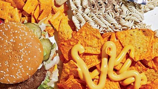 La OMS pide que se eliminen las grasas trans para 2023