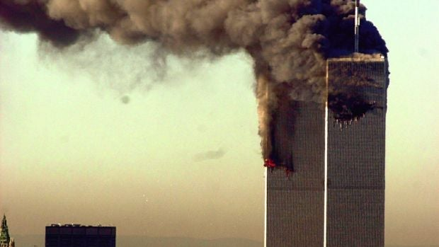 Ecos del Pasado: Profecías y otros misterios del 11-S