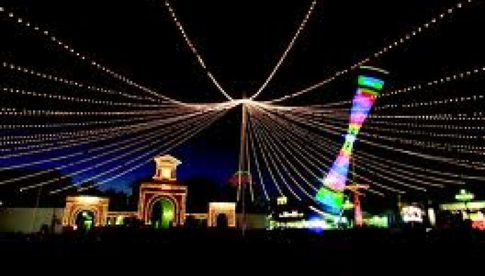 Feria de Albacete 2011