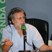 Javier Ares, director de Radioestadio y colaborador de Al Primer Toque