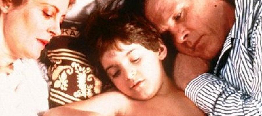 """Fotograma de la película """"El aciete de Lorenzo"""""""