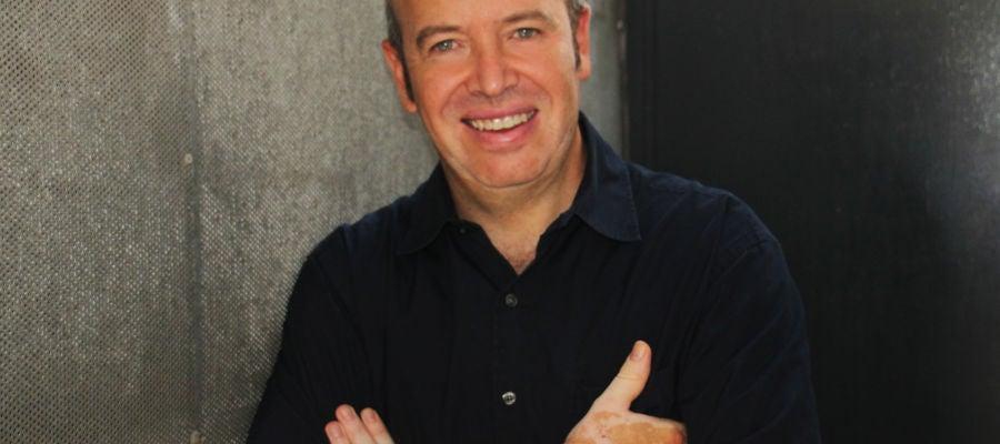 Director i presentador de 'Pont Barcelona - Madrid'