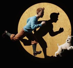 La Cultureta 5x43: Tintín, conspiranoia y orines espaciales (o el otro viaje a la Luna)