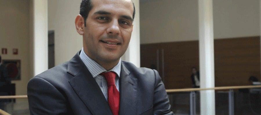 Juan Verde, director internacional de la campaña de Obama,