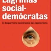 Lágrimas social-demócratas de Santiago González