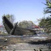 El Plan de Emergencias en el accidente de Spanair se activo tarde