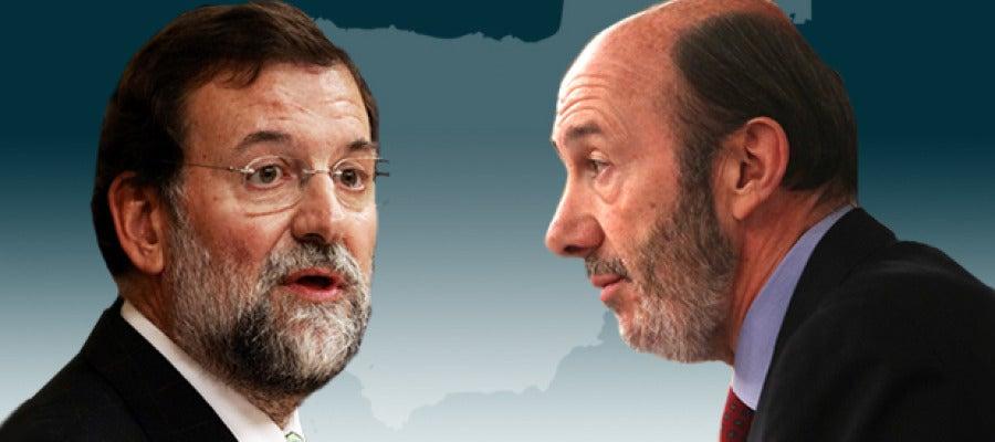 Elecciones generales el 20 de noviembre