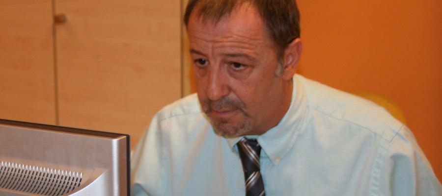 Encuentro digital con Julián Cabrera
