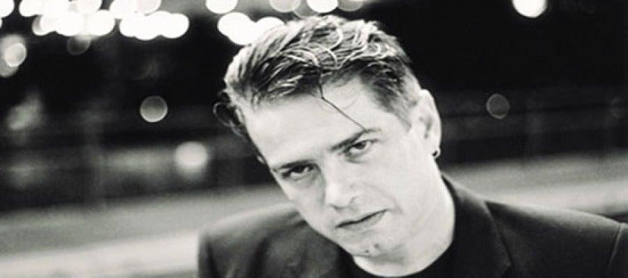 El músico Santiago Auserón también conocido como 'Juan Perro' en una imagen de archivo.