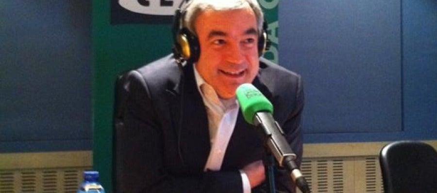 Luis Garicano en Onda Cero