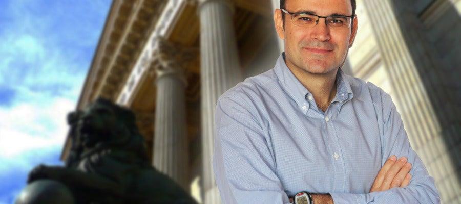 Xavier Casanovas, Cap d'Informatius d'Onda Cero Catalunya