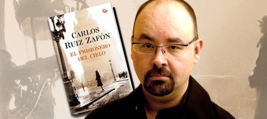 Ruiz Zafón: \