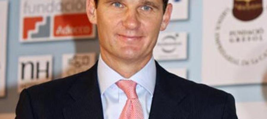 El Duque de Palma, Iñaki Urdangarín