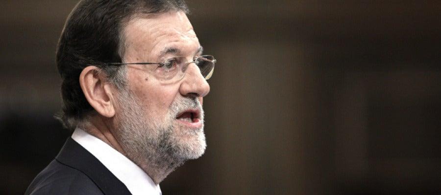 Investidura de Mariano Rajoy