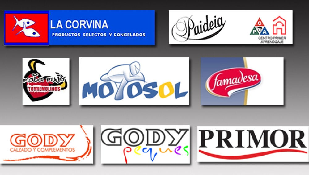 logos patrocinadores malaga