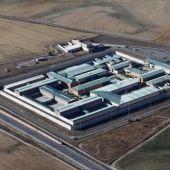 Cárcel de Perogordo en Segovia