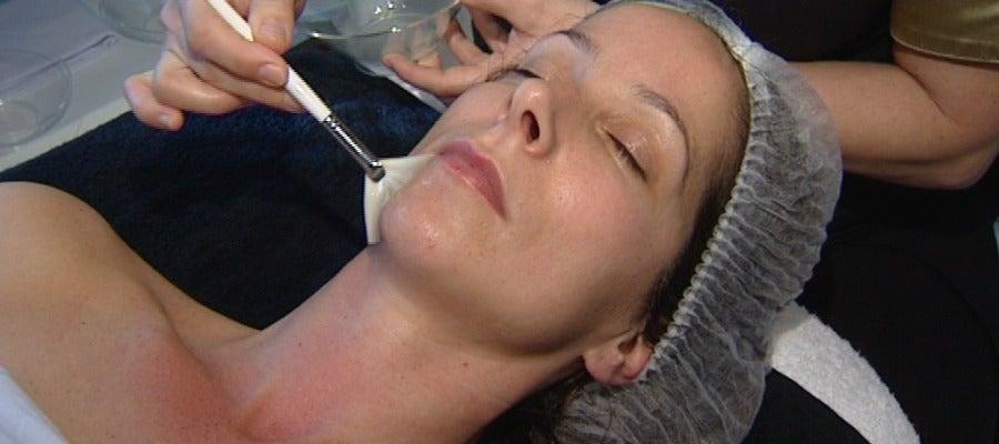 Tratamientos faciales para rejuvenecer el cutis