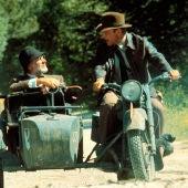 'Indiana Jones y la última cruzada' de George Lucas