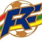 Logo Federación Riojana de Fútbol