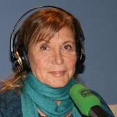 Pilar Eyre en Onda Cero