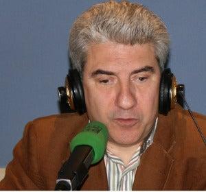 Casimiro García Abadillo en Onda Cero