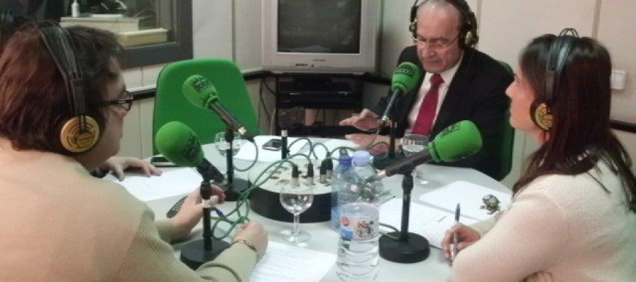 alcalde málaga 14 febrero