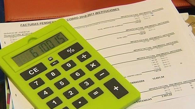 """El contestador de Benito: """"La subida de as pensiones es una trampa"""""""
