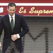 Iñaki Urdangarin llega por segundo día a los juzgados