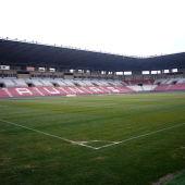 Estadio Nuevo Las Gaunas