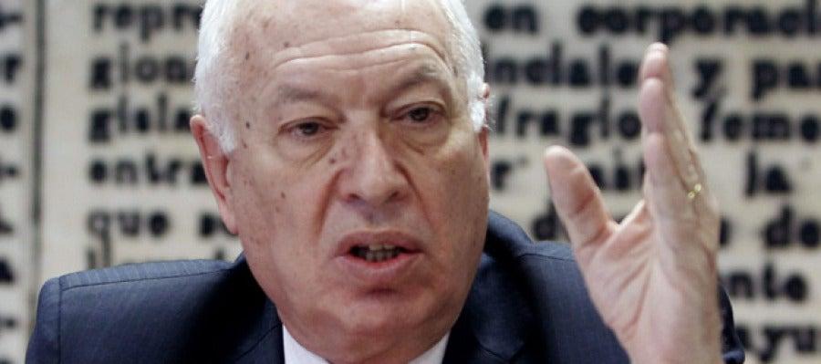 El ministro de Asuntos Exteriores