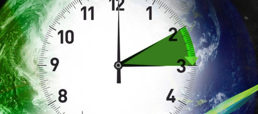 Cambio de hora de verano: A las dos serán las tres
